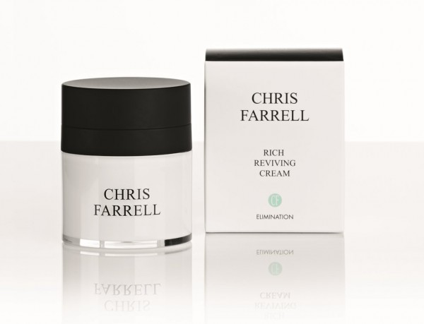 Chris Farrell Rich Reviving Cream 50 ml