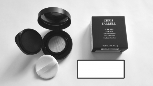 Chris Farrell Pure Silk Powder Nr 6 Skin Perfector 7gr