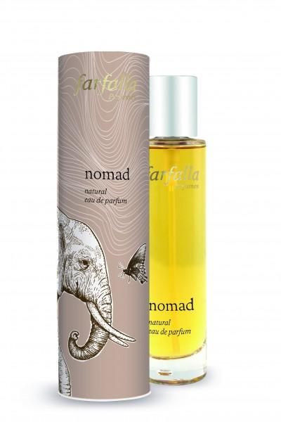 Farfalla Nomad Natural Eau de Parfum 50ml