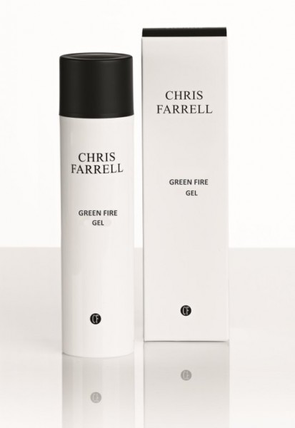 Chris Farrell Green Fire Gel 200 ml