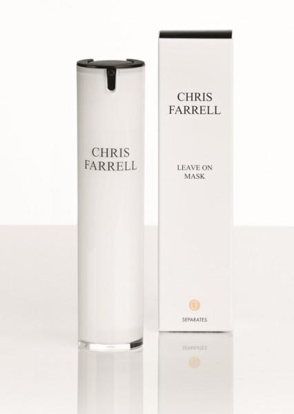 Chris Farrell Leave On Mask 50 ml