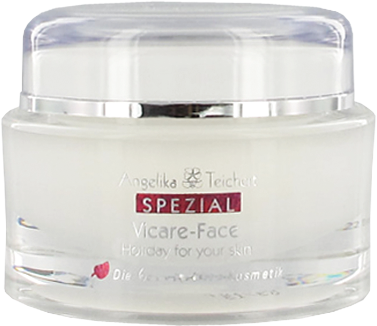 Angelika Teichert Vicare Face Holiday for your skin 50 ml