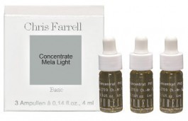 Chris Farrell Concentrate Mela Light 3x4ml