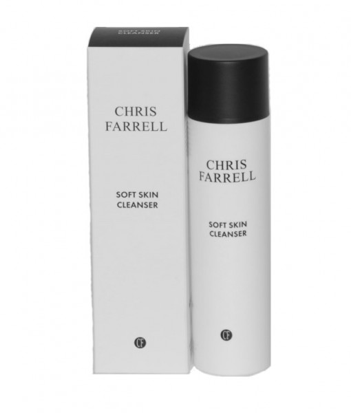 Chris Farrell Soft Skin Cleanser 200 ml