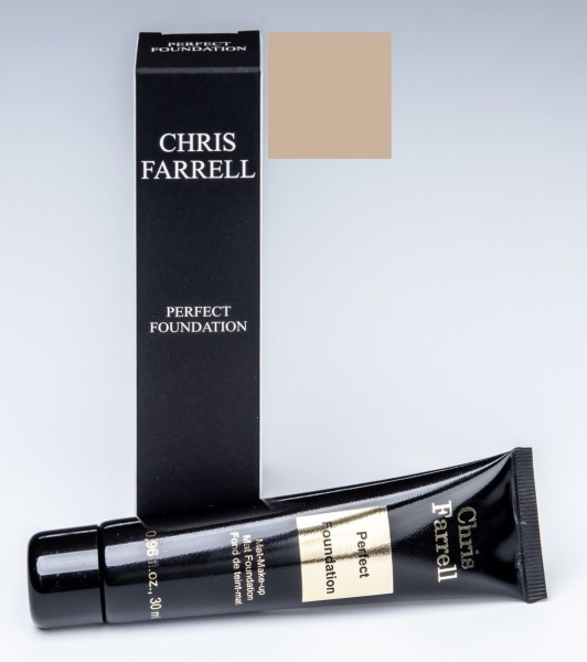 Chris Farrell Perfect Foundation No 31 30 ml