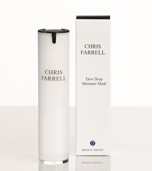 Chris Farrell Dew Drop Moisture Mask 50 ml