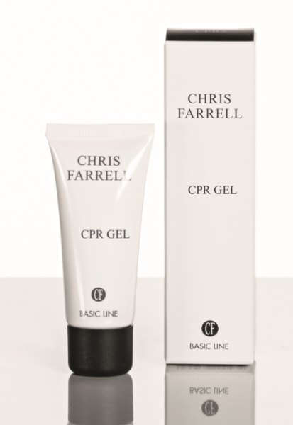 Chris Farrell CPR Gel 15 ml