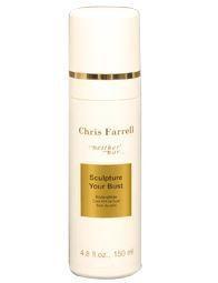 Chris Farrell Sculpture Your Bust 150 ml