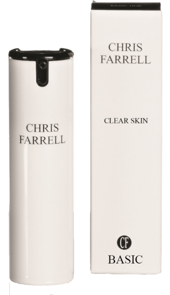 Chris Farrell Clear Skin 30 ml