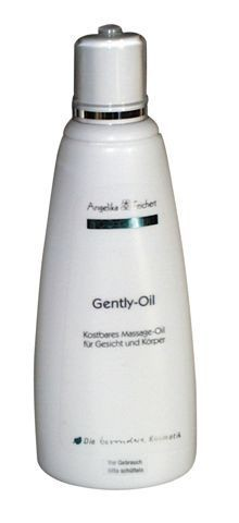 Angelika Teichert Gently Oil 60 ml Aktionsgröße