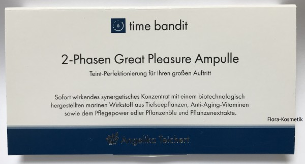 Angelika Teichert 2-Phasen Great Pleasure-Ampullen 7x2 ml