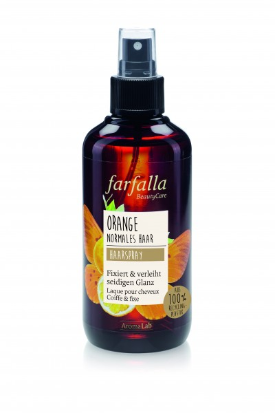 Farfalla Orange Haarspray 200ml