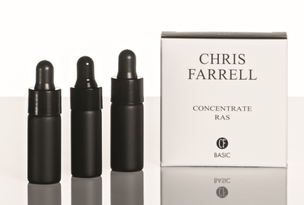 Chris Farrell Concentrate RAS 3x4ml