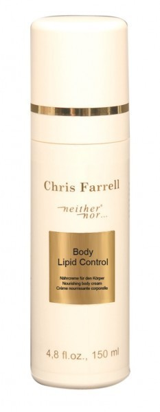 Chris Farrell Body Lipid Control 150 ml
