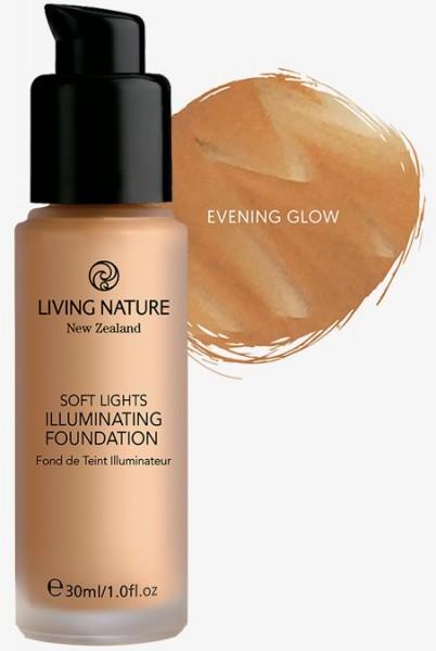 Living Nature Soft Lights Illuminating Tint Evening Glow 30 ml