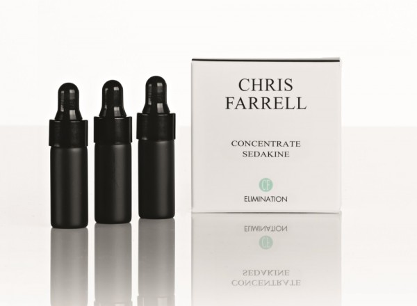 Chris Farrell Concentrate Sedakine 3x4ml