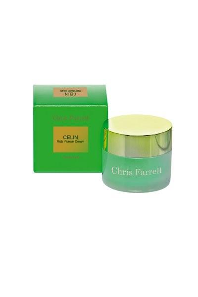 Chris Farrell Celin Rich Vitamin Cream 50 ml