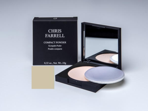 Chris Farrell Compact Powder Nr. 5 10 gr
