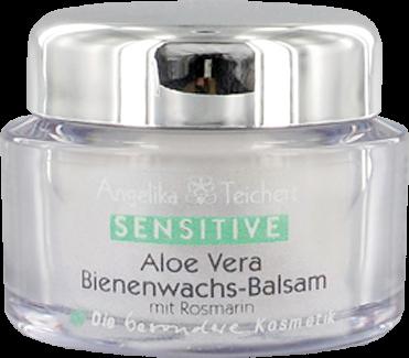 Angelika Teichert Bienenwachs-Balsam 15 ml Aktionsgröße
