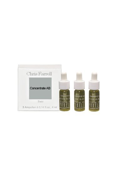 Chris Farrell Concentrate AB 3x4ml