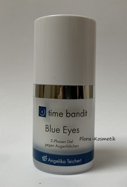 Angelika Teichert Blue Eyes 15 ml